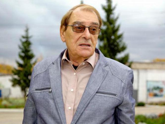Анатолий Михайлович Мукасей