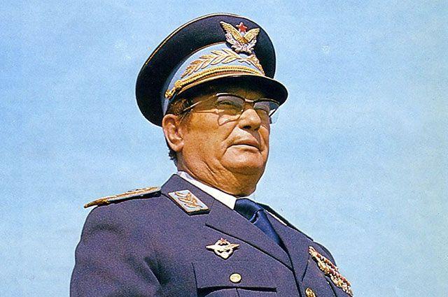 Иосип Броз Тито: биография, карьера и личная жизнь