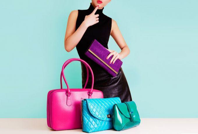 a10ff4202a1b Сколько сумок нужно девушке 🚩 Аксессуары и бижутерия