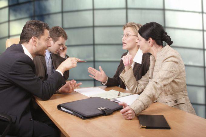 Как предотвратить конфликт в коллективе