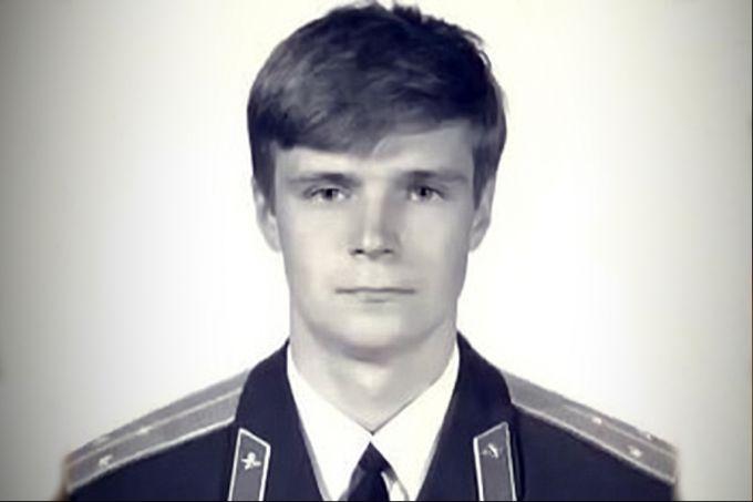 Владислав Посадский