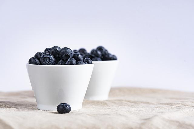 Топ-5 продуктов, незаменимых для мозга