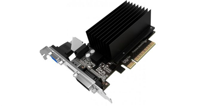 Видеокарта Palit GeForce GT 710 (2048MB DDR3)