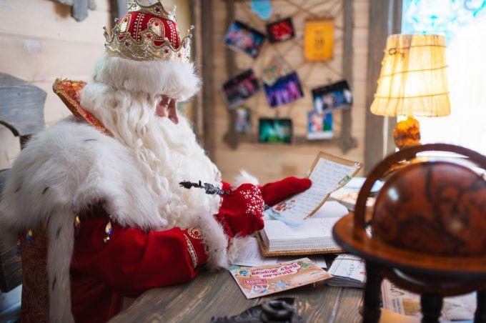 Что делать, если Дед Мороз не забрал письмо с подоконника