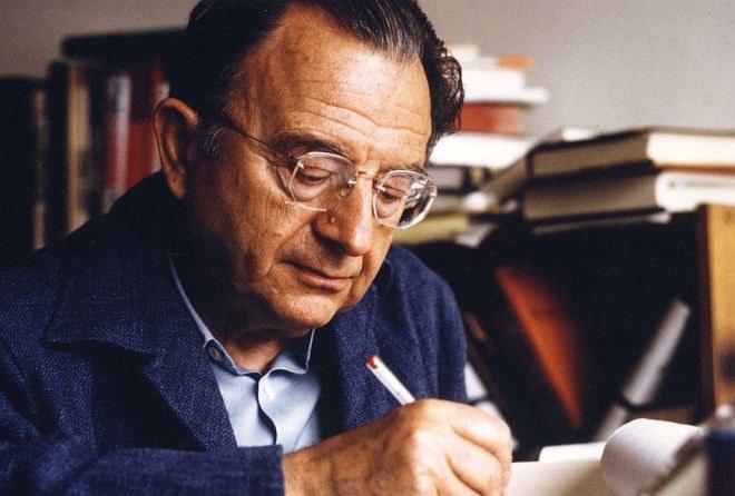 Эрих Фромм: биография, творчество, карьера, личная жизнь