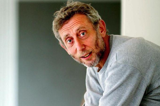 Майкл Розен: биография, творчество, карьера, личная жизнь