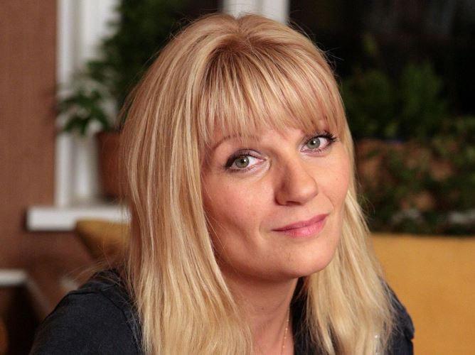 Анна Ардова: биография, творчество, карьера, личная жизнь