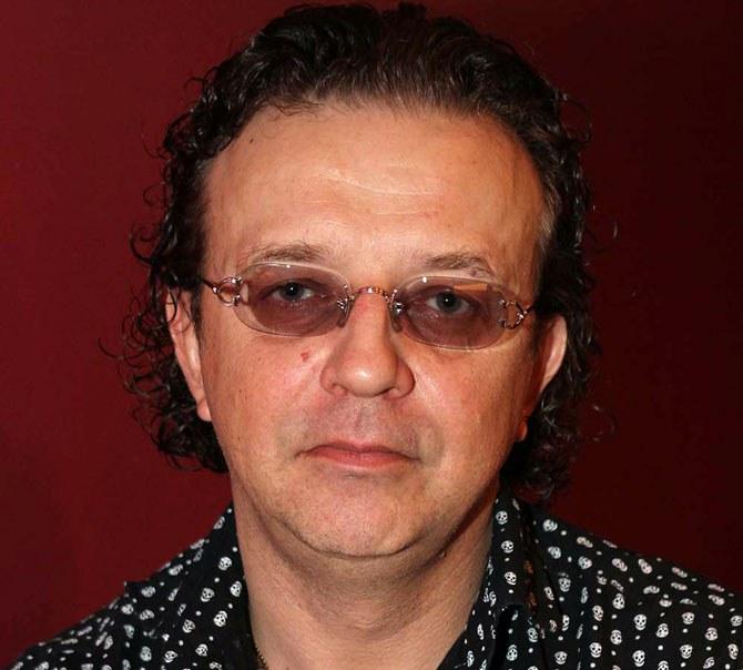 Роман Жуков: биография, творчество, карьера, личная жизнь