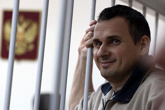 Олег Геннадьевич Сенцов: биография, карьера и личная жизнь
