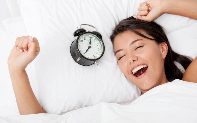 Как просто просыпаться вовремя и не опаздывать на работу