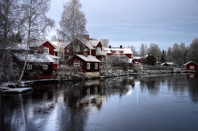 Интересные факты о Швеции и шведах