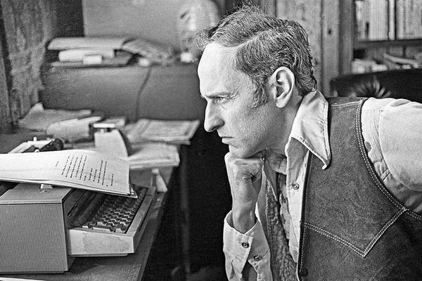 Роджер Желязны: биография, карьера и личная жизнь