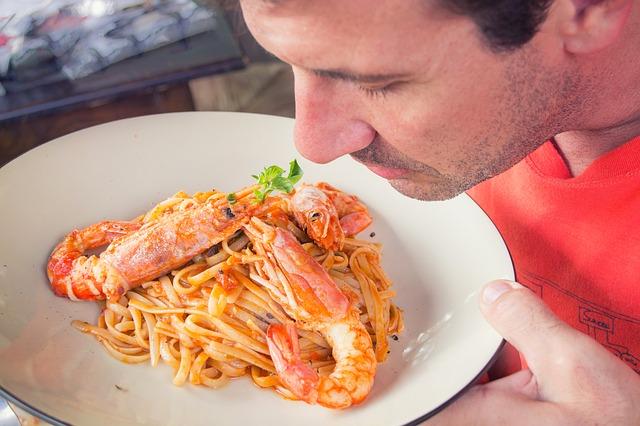 Влияние еды на здоровье