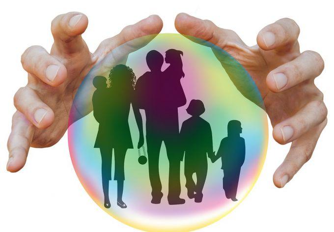 Здоровье и комфорт семьи в ваших руках
