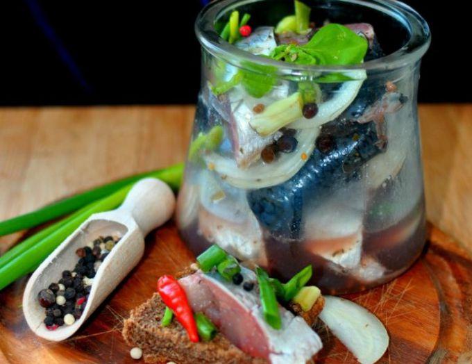 Домашний вариант засола сельди: пошаговые рецепты с фото для легкого приготовления