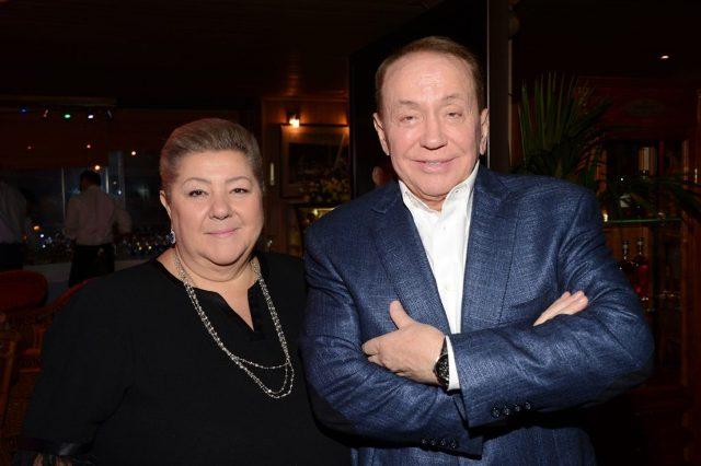 Светлана Маслякова, жена Александра Маслякова: биография и личная жизнь
