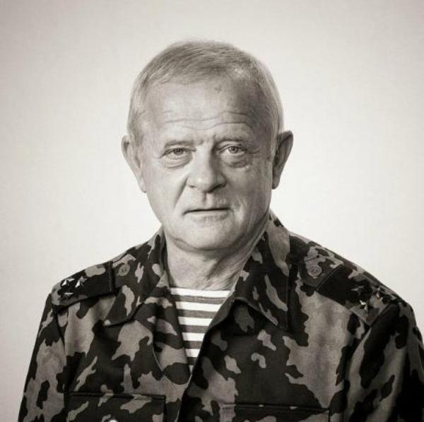 Владимир Васильевич Квачков