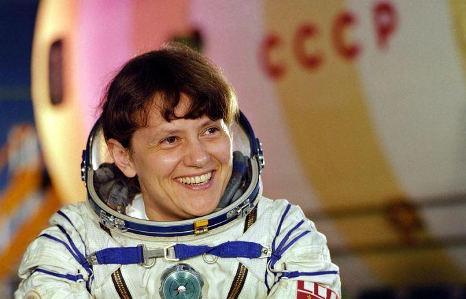 Светлана Евгеньевна Савицкая: биография, карьера и личная жизнь