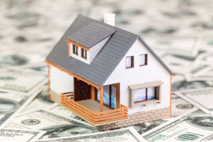 Под залог имущества можно получить достаточно крупную сумму кредитных средств.