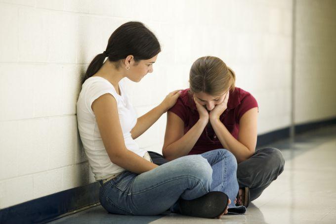 Как определить склонность к суициду