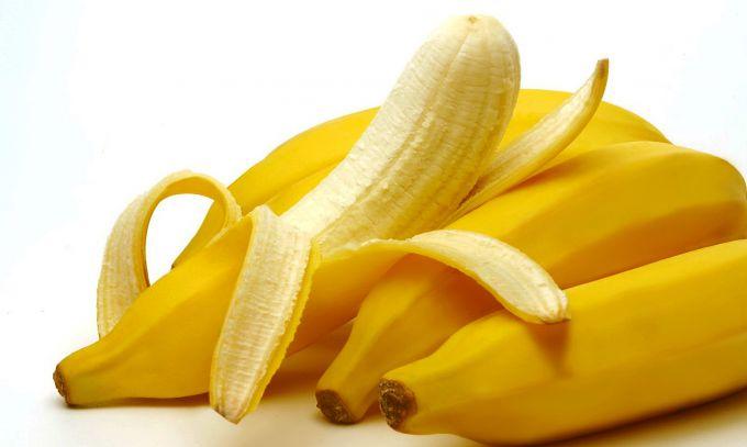 Чем полезны бананы или 16 причин любить их