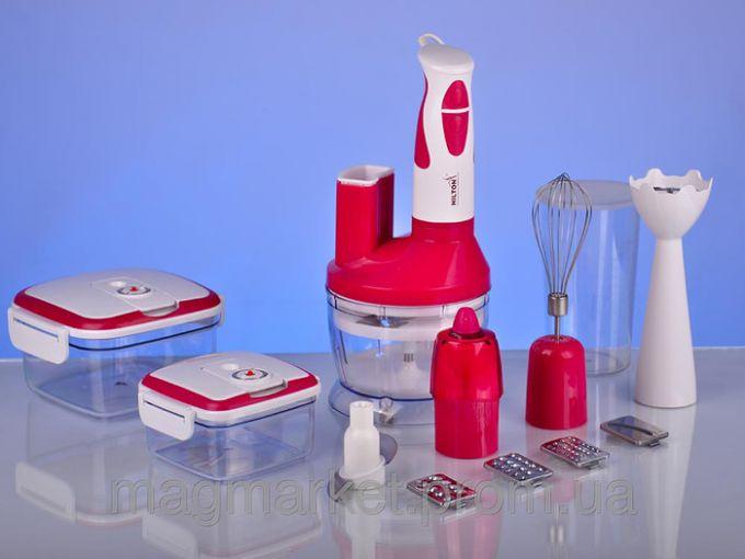 Как выбрать блендер на кухню