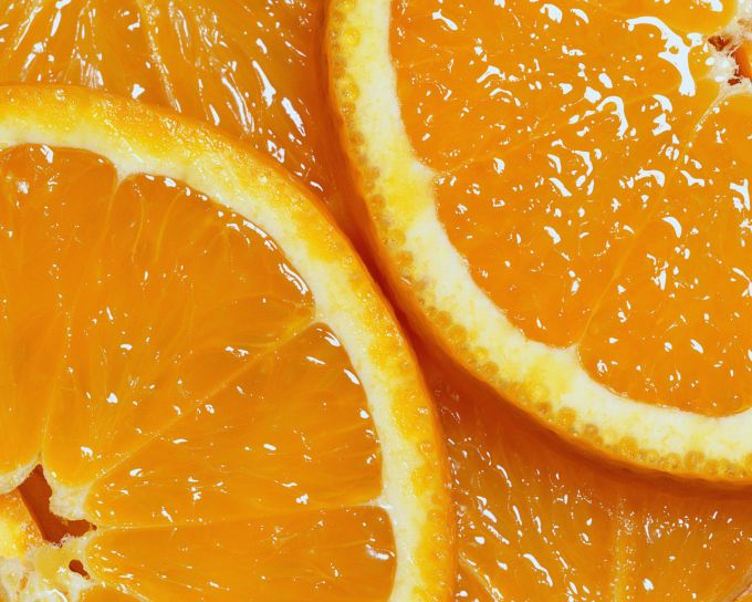 В чем польза апельсинов для здоровья
