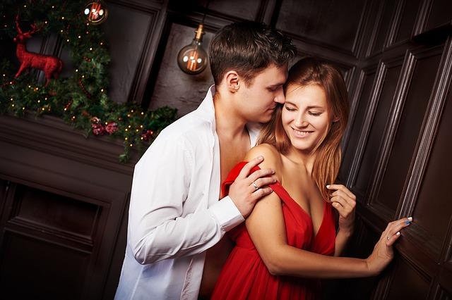 Как заставить мужчину хотеть вас до безумия — Секс