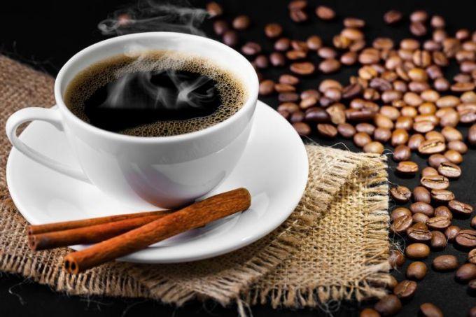 Как сварить вкусный кофе с корицей