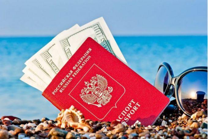 Что делать, если за границей пропали документы, деньги и билеты