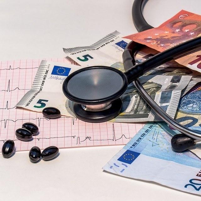 деньги на лекарства, потраченные за границей