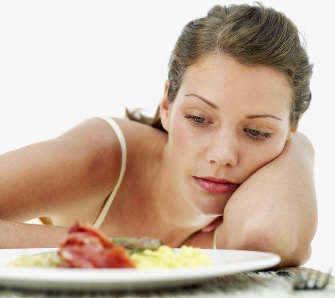 слабость при диете что делать