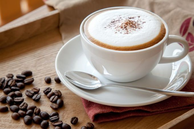 как приготовить кофе в домашних условиях