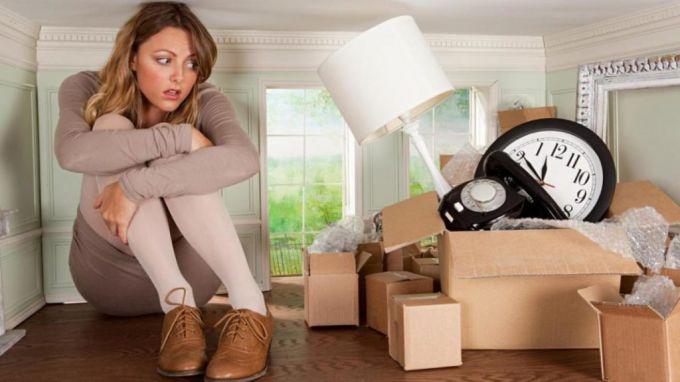 Какие вещи притягивают несчастья в дом