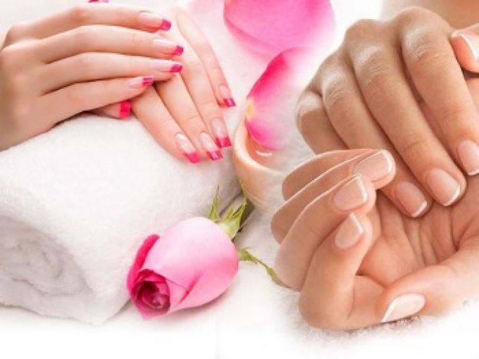 Как укрепить ногти с помощью народных косметических средств