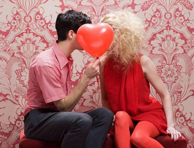 Что подарить своей половинке на день Святого Валентина