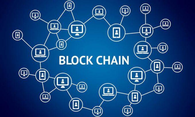 Как подтвердить транзакцию на blockchain