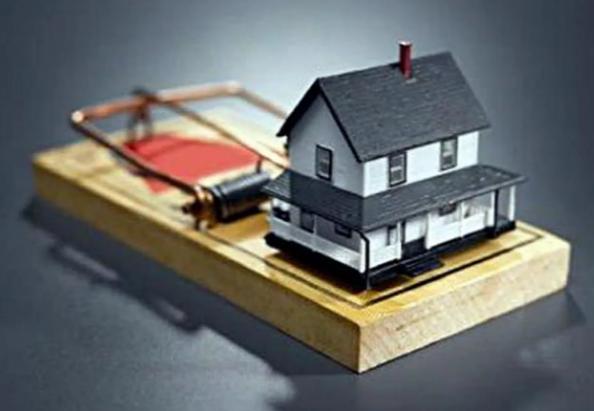 Как избежать мошенничества при продаже квартиры
