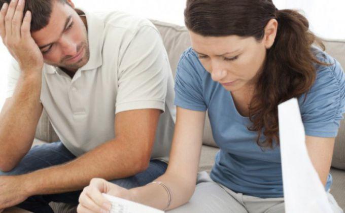 Как оформить заявление в банке, чтобы мужу не давали кредит
