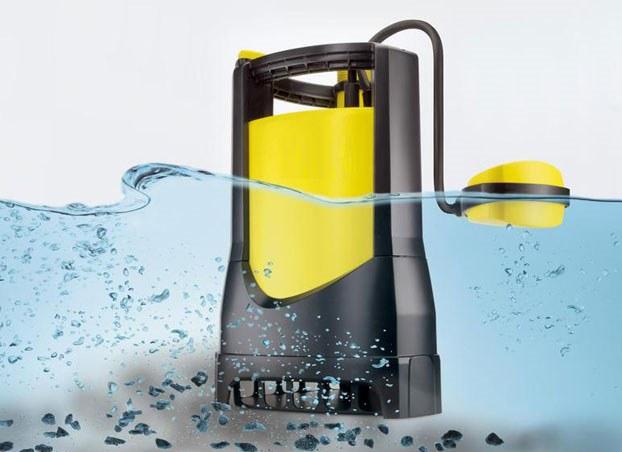 Как сделать дренажный насос с поплавковым выключателем