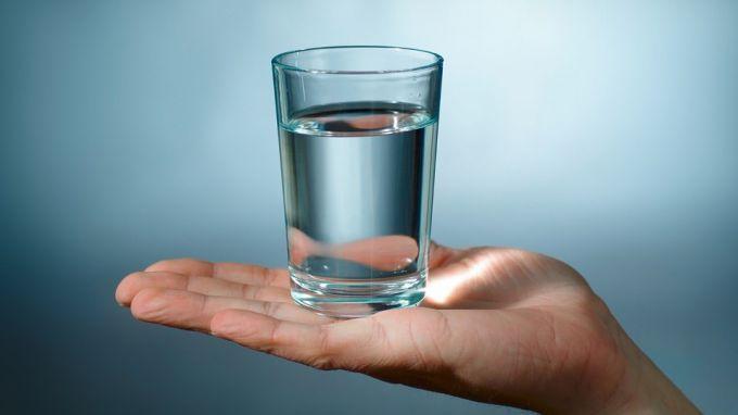 Как, когда и сколько нужно пить воды