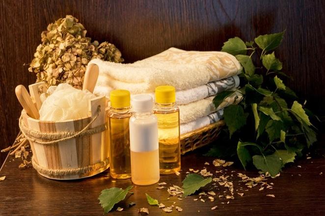 Как выбрать эфирные масла для бани
