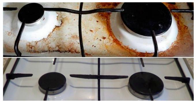 Как почистить самовар в домашних условиях медный, из 49