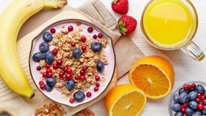 ПП-Завтрак или худеем правильно
