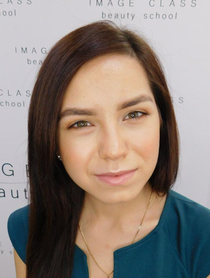 Как сделать базовый макияж