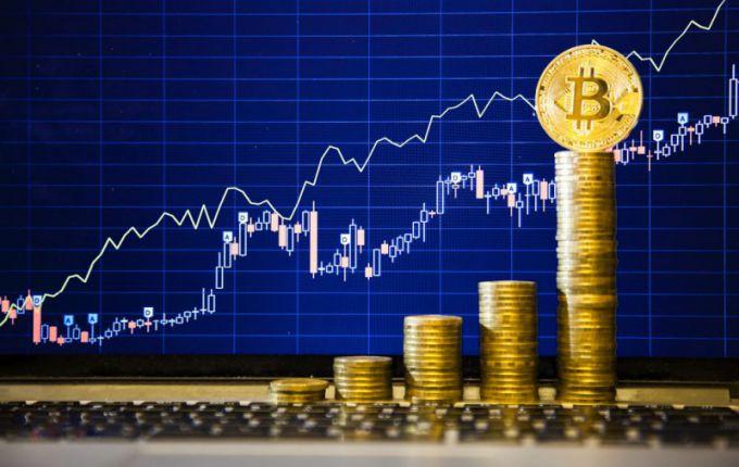 Как привязан биткоин к доллару