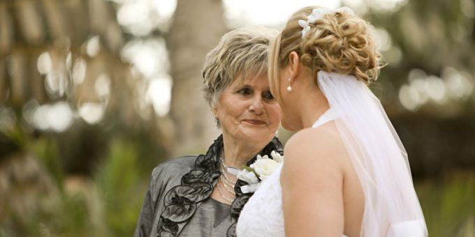 Что делать, если у родителей девушки нет денег на свадьбу