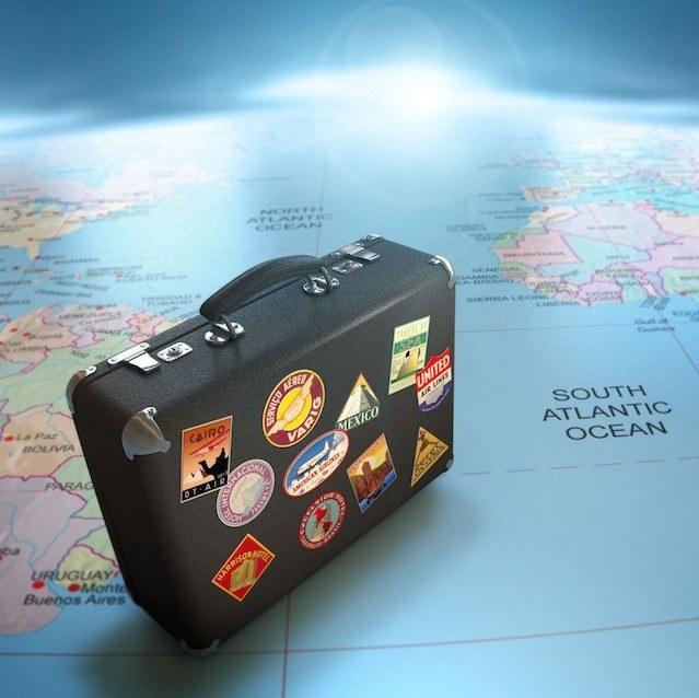 проверка задолженностей перед выездом за границу
