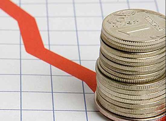 Что такое укрепление рубля