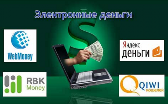 Электронные деньги: виды, классификация, понятие, характеристика